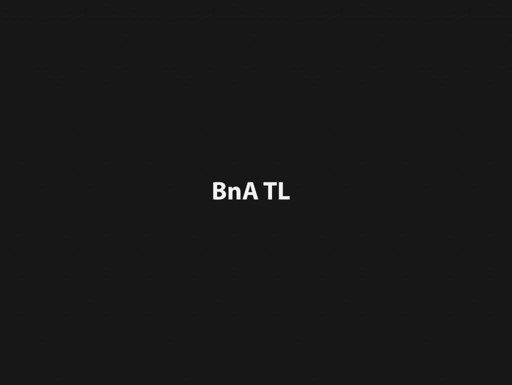 BnA TL