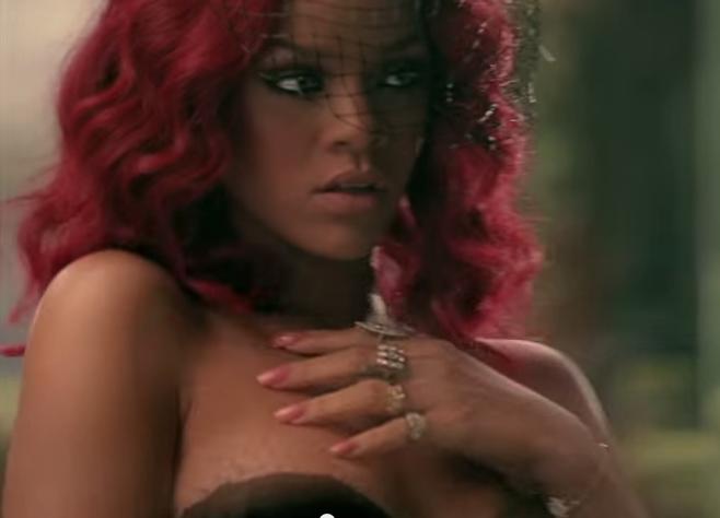 Rihanna<br />Reb'l Fleur